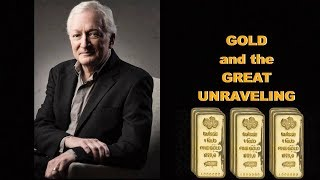 Gold and the Great Unraveling | Michael Oliver