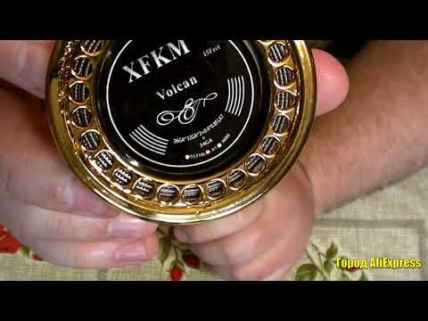 XFKM 5m/roll A1 для койлов Вулкан RDA RBAРемонтный атомайзер