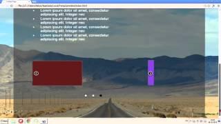 Адаптивный дизайн сайта в Web Builder. Часть 2