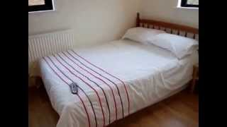 preview picture of video 'Immaculate 1 bedroom spacious flat with off street parking in Morden close to all amenities'
