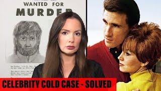 Celebrity Cold Case Solved 4 Decades Later - The Brutal Murder of Karen Klaas