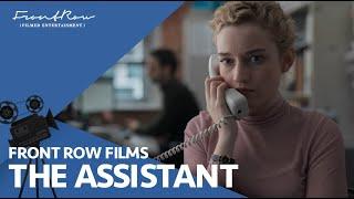 The Assistant - Julia Garner, Matthew Macfadyen, Makenzie Leigh | On Digital and OnDemand April 28