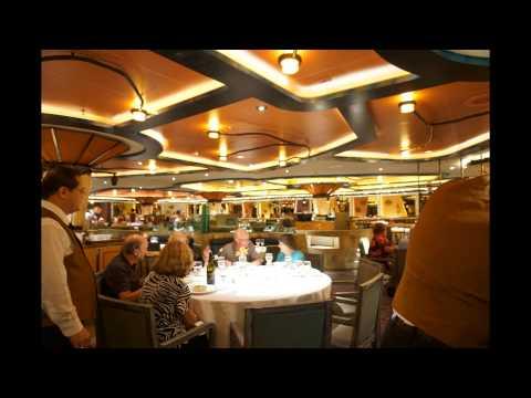 Cruise Passenger Magazine Cruise Ship Review – Diamond Princess