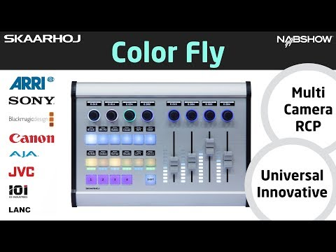 Color Fly Overview