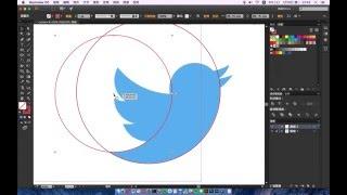 如何用圓形做出 logo(基本款)