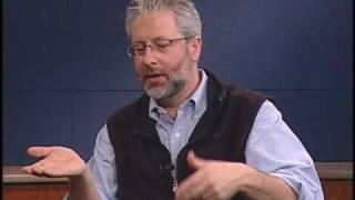 Conversations with History - Neil Shubin