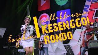 Nella Kharisma   Kesenggol Rondo  ( Official Music Video ANEKA SAFARI )