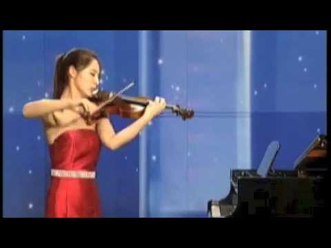 Nicolò Paganini Caprice No. 2 in B minor