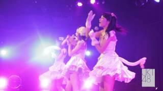 Pajama Drive Revival Show 2014 Promo: Tenshi No Shippo (Ekor Malaikat)