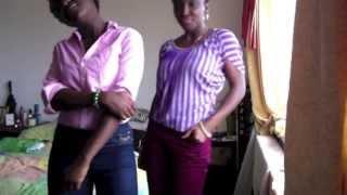 Yvonne Chaka Chaka - umqombothi (TWIN CHILLING)