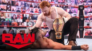 WWE NXT Superstar Responds To Sheamus' US Title Open Challenge