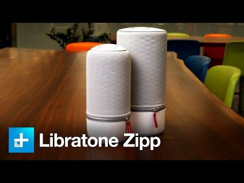 , title : 'Libratone Zipp and Zipp Mini wireless speakers - Review'