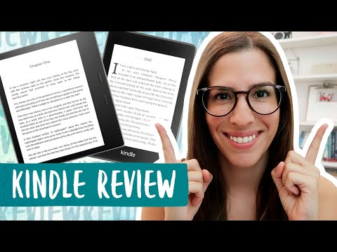 Amazon Kindle Review: ¿Qué Kindle comprar? (2020) | Libros Para Cambiar de Vida