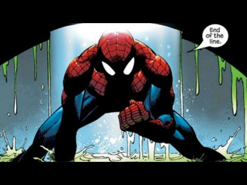 10 Times Spider-Man Was Forced To Kill
