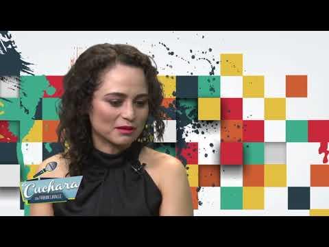 Damayanti Quintanar subió 18 kilos para interpretar a Yolanda Saldívar I LA CUCHARA
