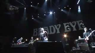 Beady Eye - Four Letter Word (Fuji Rock Festival '12)27/07/12