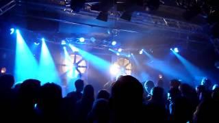 Völkerball, Morgenstern HD, Live Kubana Siegburg 29.11.2013