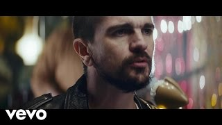 Mis Planes Son Amarte - Juanes  (Video)