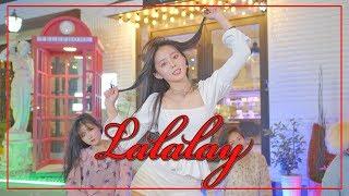 [Full Dance Cover] SUNMI선미   LALALAY날라리  By DOJIN