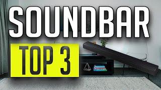 TOP 5: BESTE SOUNDBAR 2021! Günstige und Beste Soundbar kaufen!