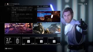 Star Wars Battlefront II [STREAM] [GER] [PS4] Schönen Wochen Start Mit Star Wars