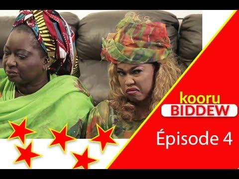 Kooru Biddew – Saison 2 – Épisode 4 avec Badiène de Un café avec et Daro de Dinama Nekh