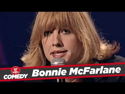 Bonnie McFarlane Stand Up – 2006
