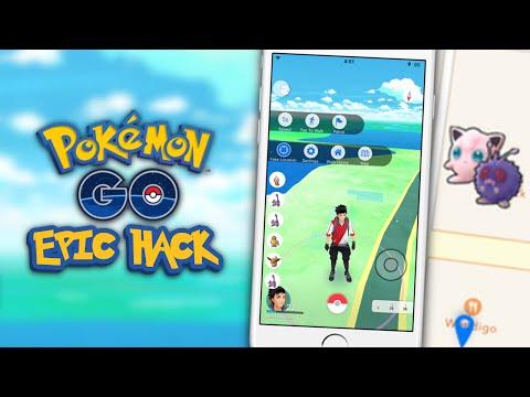 Pokemon Hack Cydia Impactor Go