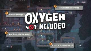 Clip of Oxygen Not Included
