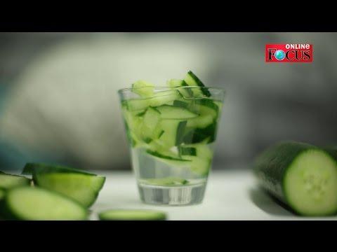 Die Soda und ihre Eigenschaften für die Abmagerung