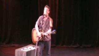 Steve Forbert The American In Me  Lyrics Included  Hamilton October 08