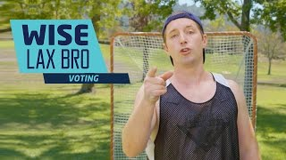 Everything You Need To Know About The 2016 Erection (lol) | Wise Lax Bro