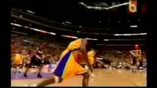 Los Angeles Lakers to - Game 7, 2000 NBA Western Conference Finals