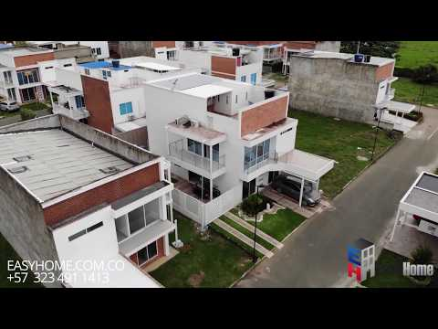 Casas, Venta, Jamundí - $700.000.000