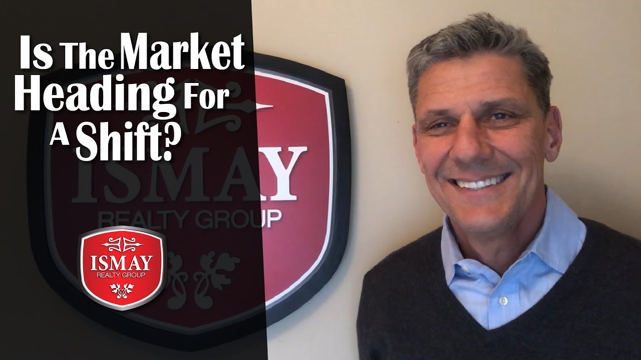 Do the 2018 Market Numbers Forecast a Shift Happening in 2019?