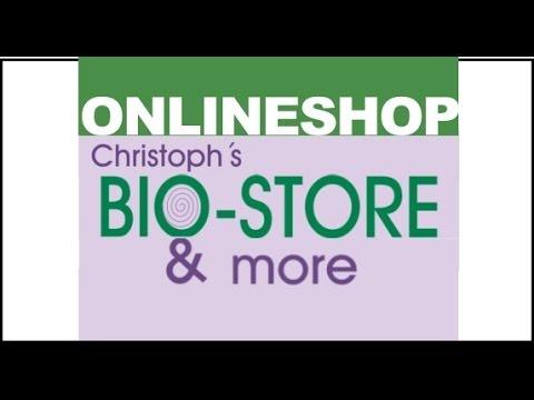 ONLINE SHOP BIO-STORE Entsafter, Juicer (Getreidemühlen, Rohkost, Mixer, Biokosmetik) Online kaufen