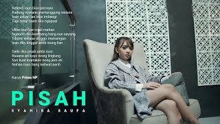Download lagu Syahiba Saufa Pisah Mp3