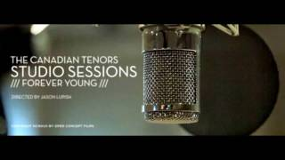 The Canadian Tenors - Forever Young (Instrumental)