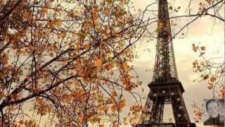 Yves Montand-A Paris