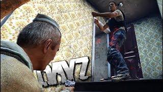 DayZ 0.63 - Chambered Pistol Vs AKM!