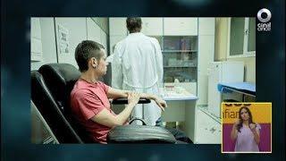 Diálogos en confianza (Salud) - Tratamiento integral para pacientes con VIH y/o SIDA