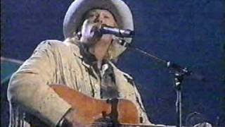 Alan Jackson - Little Man (LIVE)