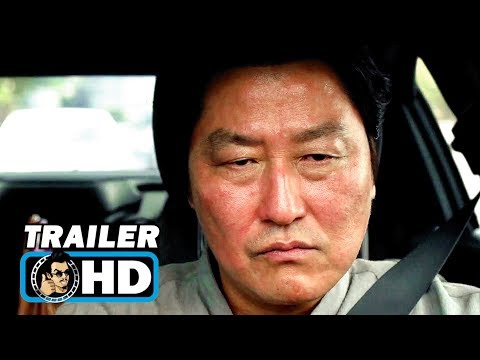 PARASITE Trailer (2019) Bong Joon Ho Thriller Movie