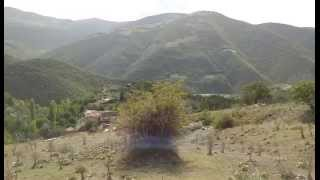 preview picture of video 'TOKAT AHMETALAN KÖYÜ'