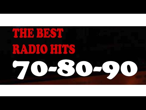 THE BEST OF RADIO HITS - 70 - 80 - 90 ! Mp3