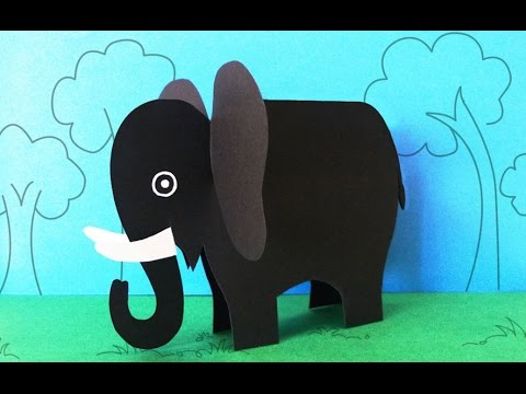 Elefantinho de Papel