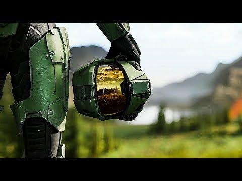 HALO Infinite E3 Trailer