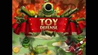 Toy Defense video