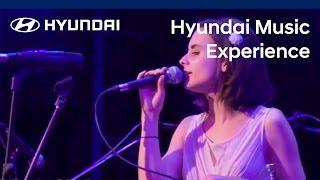 Andrea Motis anuncia conciertos en el  Hyundai Music Park