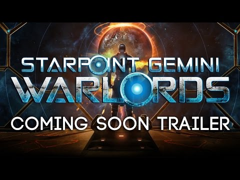 Starpoint Gemini Warlords Readies for Launch
